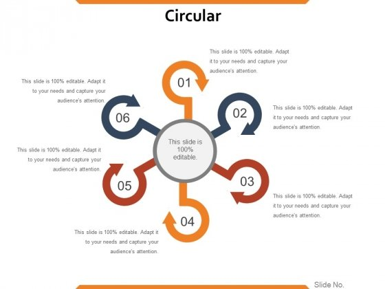 Circular Ppt PowerPoint Presentation Infographics Sample