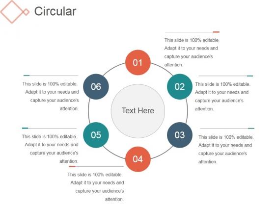 Circular Ppt PowerPoint Presentation Inspiration Inspiration