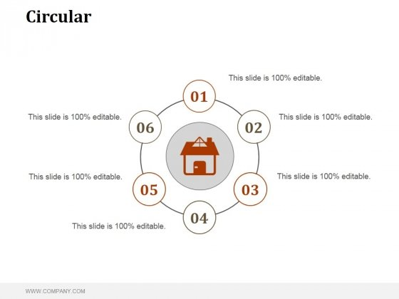 Circular Ppt PowerPoint Presentation Inspiration Mockup