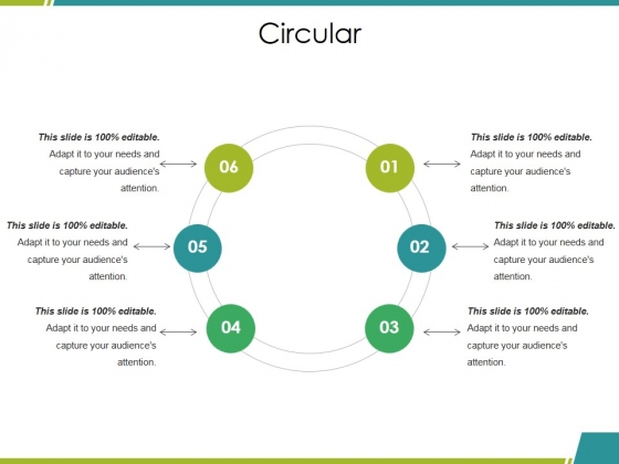 Circular Ppt PowerPoint Presentation Layouts Rules