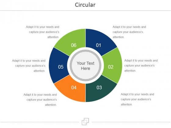 Circular Ppt PowerPoint Presentation Pictures Graphic Tips