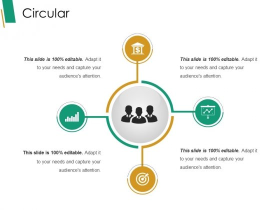 Circular Ppt PowerPoint Presentation Professional Design Inspiration