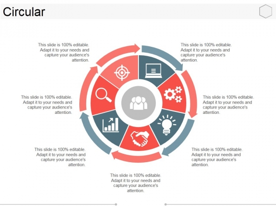 Circular Ppt PowerPoint Presentation Styles Format Ideas