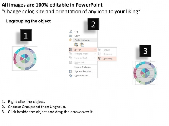 Circular_Process_Chart_Infographic_Design_Powerpoint_Template_2