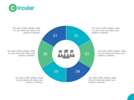 Circular Process Ppt PowerPoint Presentation Styles Designs Download