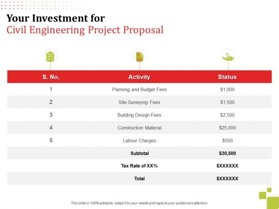 Civil_Engineering_Construction_Proposal_Ppt_PowerPoint_Presentation_Complete_Deck_With_Slides_Slide_10