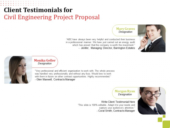 Civil_Engineering_Construction_Proposal_Ppt_PowerPoint_Presentation_Complete_Deck_With_Slides_Slide_19