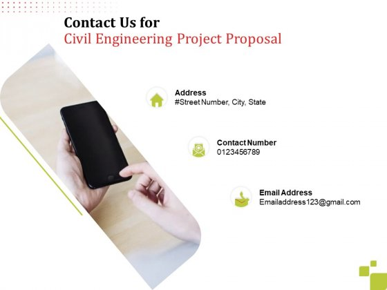 Civil_Engineering_Construction_Proposal_Ppt_PowerPoint_Presentation_Complete_Deck_With_Slides_Slide_22