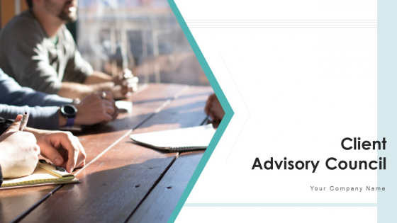 Client Advisory Council Development Pricing Ppt PowerPoint Presentation Complete Deck With Slides