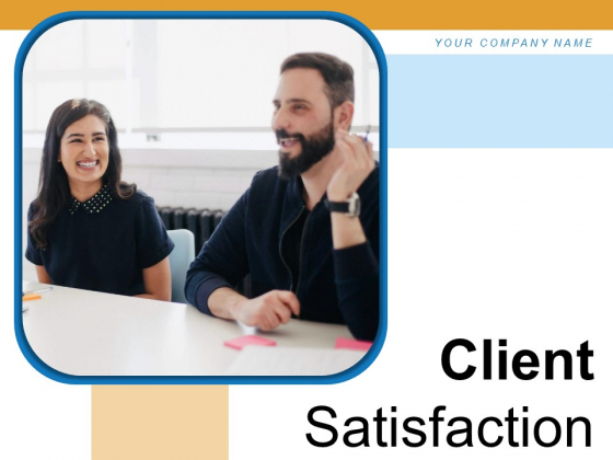 Client Satisfaction Analysis Plan Competitive Ppt PowerPoint Presentation Complete Deck