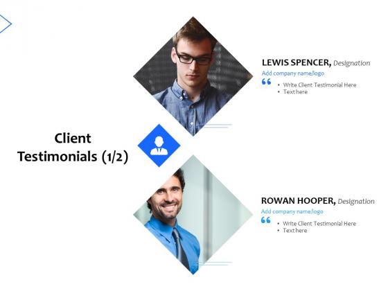 Client Testimonials Management Ppt PowerPoint Presentation Infographics Design Inspiration