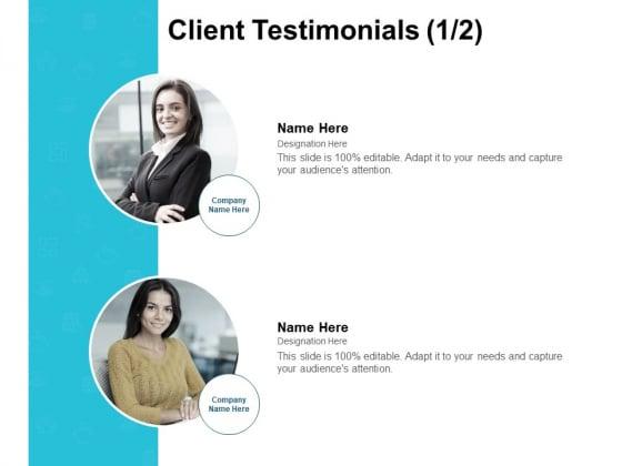 Client Testimonials Teamwork Ppt PowerPoint Presentation Inspiration Background Designs