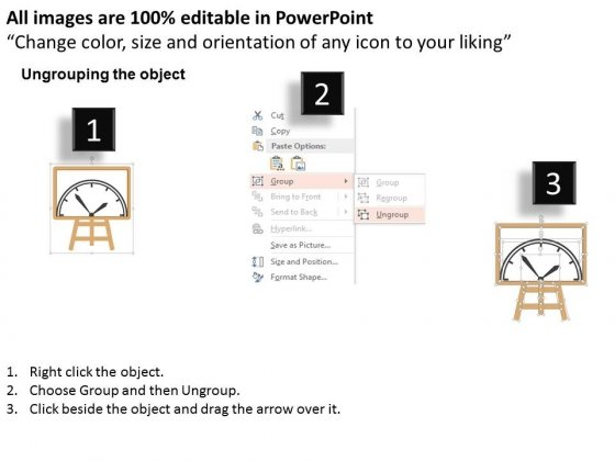 Clock_Diagram_With_Time_To_Plan_Text_Powerpoint_Template_2