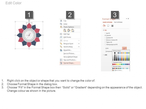 Clock_For_Strategic_Time_Management_And_Business_Vision_Powerpoint_Slides_3