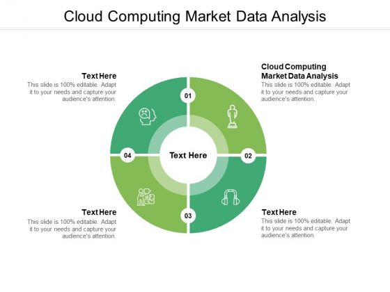 Cloud Computing Market Data Analysis Ppt PowerPoint Presentation Layouts Sample Cpb Pdf