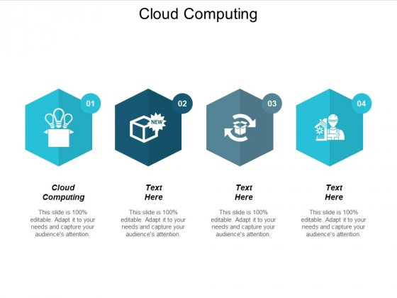Cloud Computing Ppt PowerPoint Presentation Themes Cpb