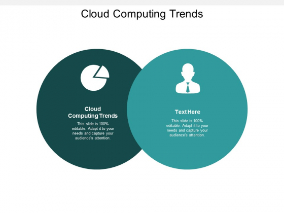 Cloud Computing Trends Ppt PowerPoint Presentation Model Display Cpb