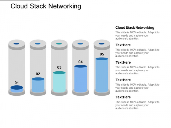 Cloud Stack Networking Ppt PowerPoint Presentation Styles Tips Cpb
