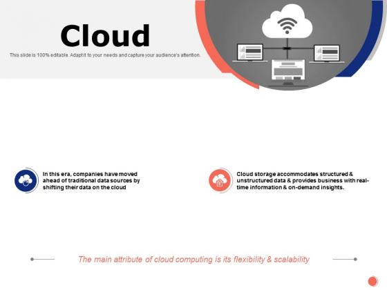 Cloud Technology Ppt PowerPoint Presentation Outline Vector