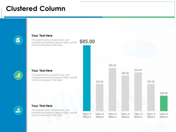 Clustered Column Investment Ppt PowerPoint Presentation Ideas Outfit