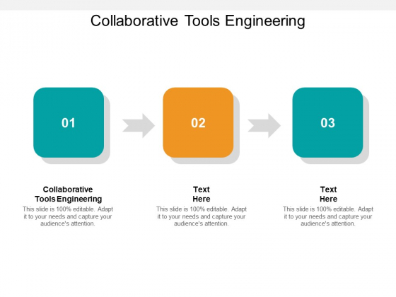 Collaborative Tools Engineering Ppt PowerPoint Presentation Portfolio Design Templates Cpb