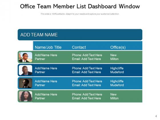 Colleague_List_Project_Infographic_Ppt_PowerPoint_Presentation_Complete_Deck_Slide_4