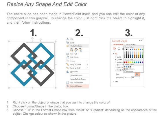 Colour_Painting_Brush_With_Four_Points_Ppt_PowerPoint_Presentation_File_Structure_Slide_3