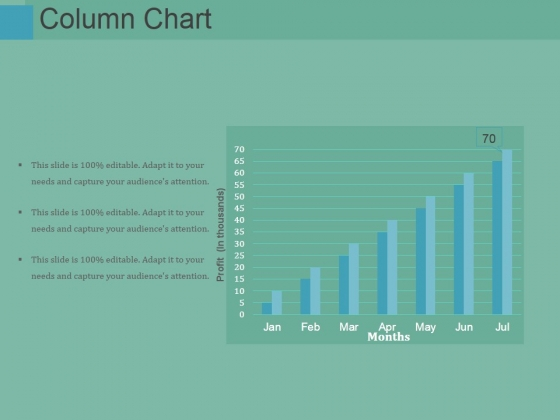 Column Chart Ppt PowerPoint Presentation Show Styles