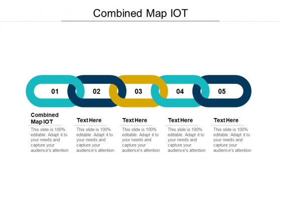 Combined Map IOT Ppt PowerPoint Presentation Model Templates Cpb Pdf