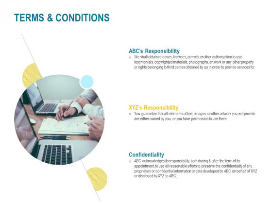 Command Line Interface Terms And Conditions Ppt Pictures Vector PDF