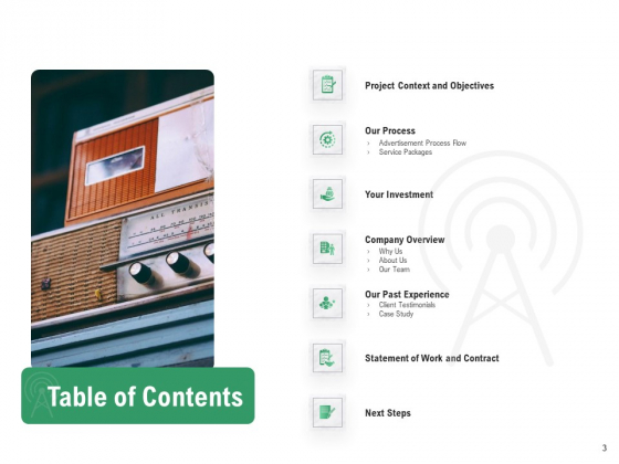 Commercial_Broadcasting_Proposal_Ppt_PowerPoint_Presentation_Complete_Deck_With_Slides_Slide_3