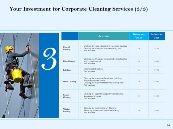 Commercial_Cleaning_Services_Proposal_Ppt_PowerPoint_Presentation_Complete_Deck_With_Slides_Slide_14