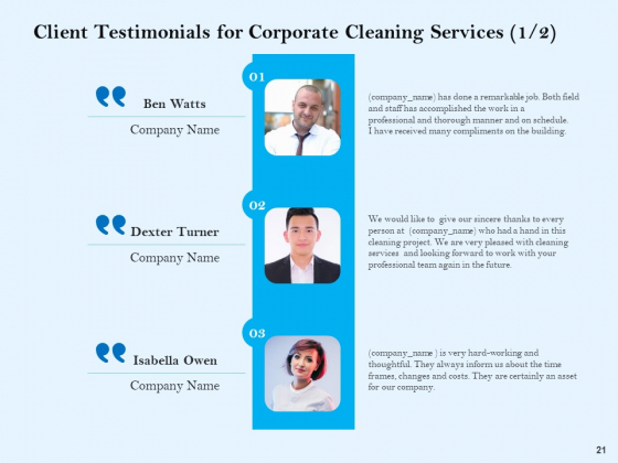 Commercial_Cleaning_Services_Proposal_Ppt_PowerPoint_Presentation_Complete_Deck_With_Slides_Slide_21