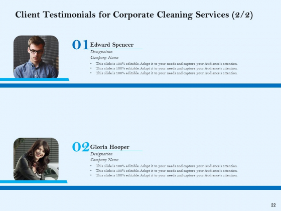Commercial_Cleaning_Services_Proposal_Ppt_PowerPoint_Presentation_Complete_Deck_With_Slides_Slide_22