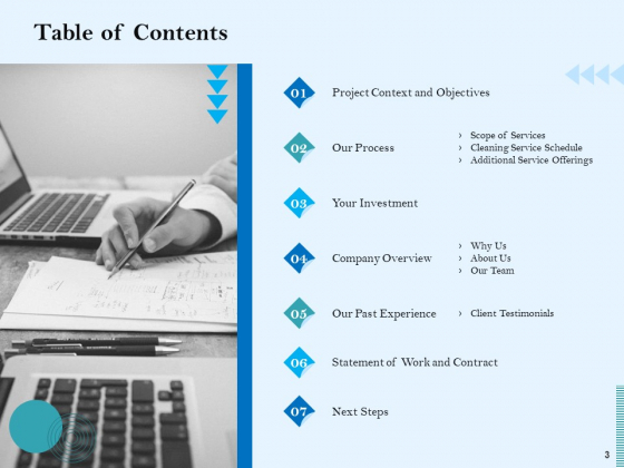 Commercial_Cleaning_Services_Proposal_Ppt_PowerPoint_Presentation_Complete_Deck_With_Slides_Slide_3
