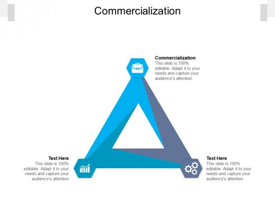 Commercialization Ppt PowerPoint Presentation Model Ideas Cpb Pdf