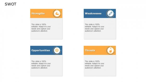 Commodity Unique Selling Proposition Swot Infographics PDF