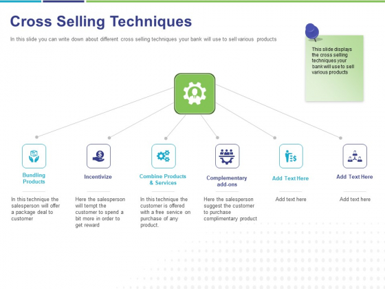 Commodity Up Selling Cross Selling Techniques Ppt Styles Layout PDF