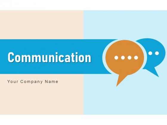 Communication Speech Bubble Interpreter Showing Direction Ppt PowerPoint Presentation Complete Deck
