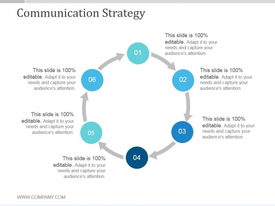 Communication Strategy Ppt PowerPoint Presentation Background Images