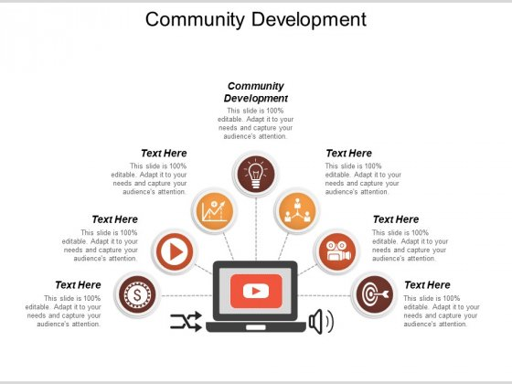 Community Development Ppt Powerpoint Presentation Infographic Template Example File Cpb