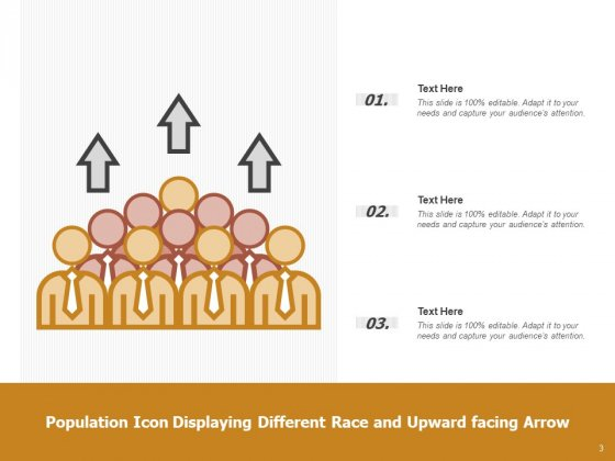Community_Symbol_Population_Globe_Arrow_Ppt_PowerPoint_Presentation_Complete_Deck_Slide_3