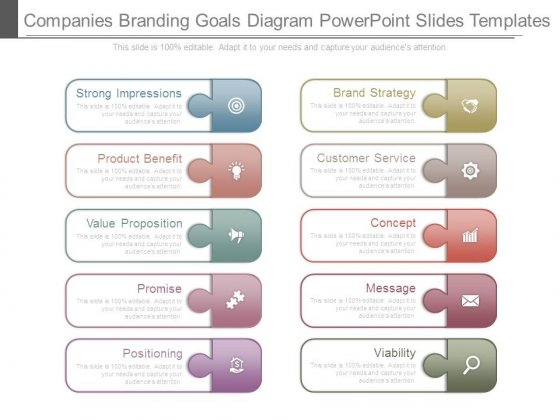 Value Proposition Powerpoint Templates, Slides And Graphics