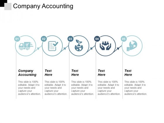 Company Accounting Ppt Powerpoint Presentation Infographics Good Cpb