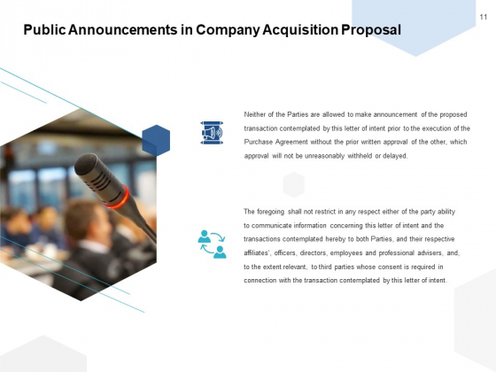 Company_Acquisition_Proposal_Ppt_PowerPoint_Presentation_Complete_Deck_With_Slides_Slide_11