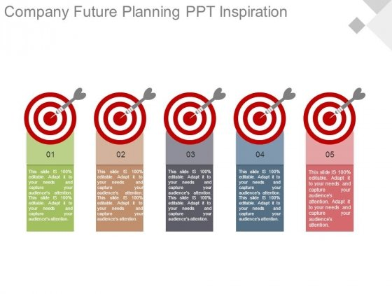 Company Future Planning Ppt Inspiration
