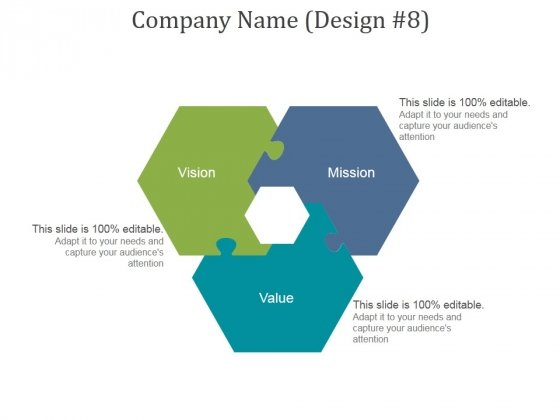 Company Name Design 8 Ppt PowerPoint Presentation Layout
