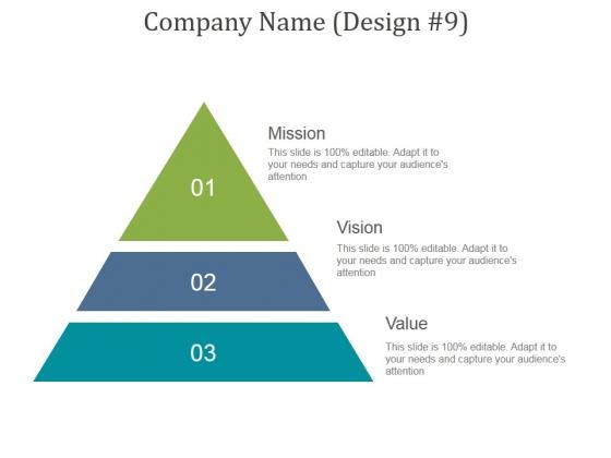 Company Name Design 9 Ppt PowerPoint Presentation Slides