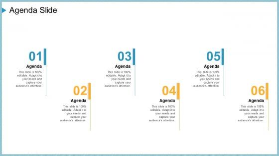Company Need Administration Mechanisms Methods Agenda Slide Rules PDF
