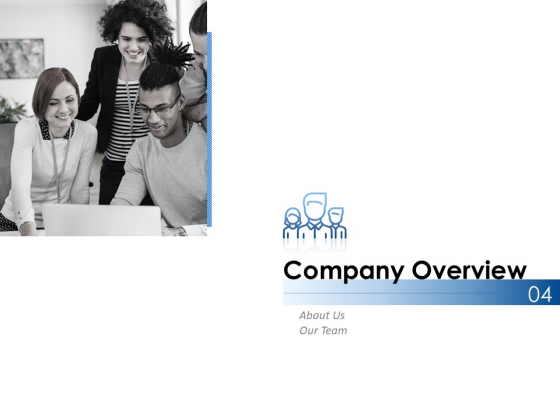 Company Overview Ppt PowerPoint Presentation Inspiration Brochure